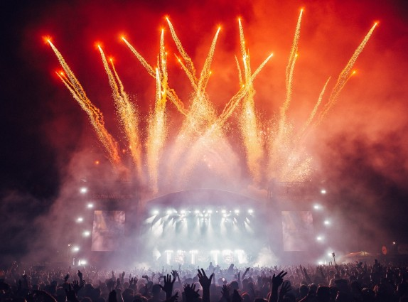 Second wave of acts for South West Four