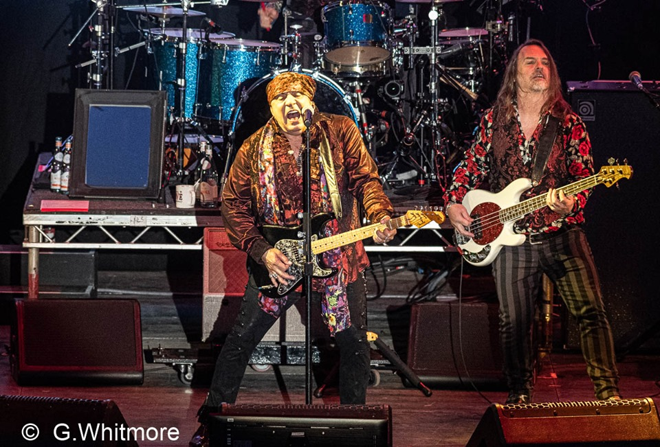 Little Steven And The Disciples Of Soul at Bearded Theory 2019