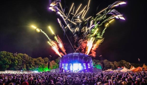 Bearded Theory 2022 Top 100 UK Festivals