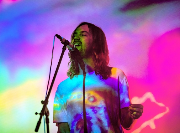 Tame Impala to headline All Points East