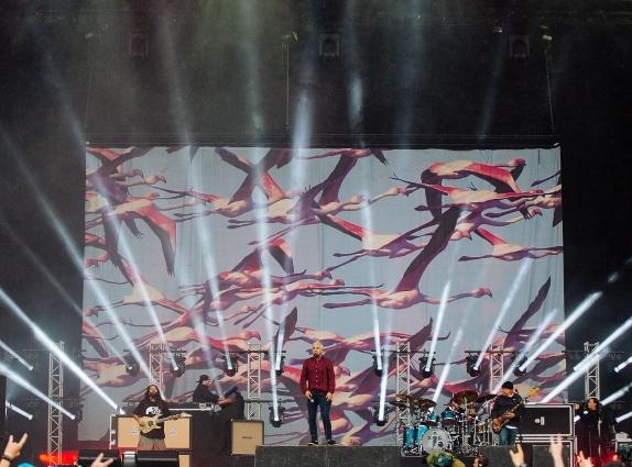 70 more bands added to Download 2022 including Deftones