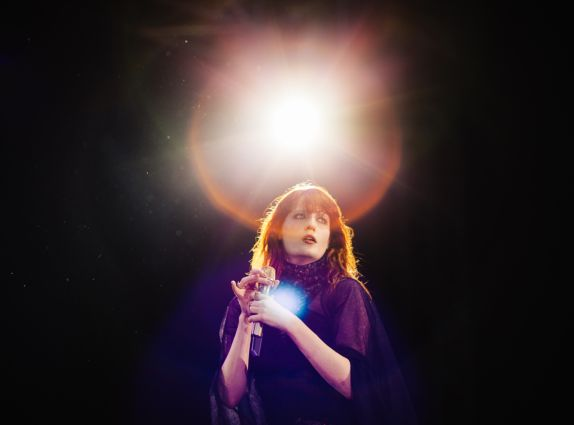 Florence + The Machine are set to headline Boardmasters 2019