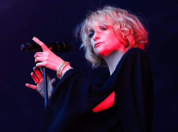 Goldfrapp added to Kendal Calling line up