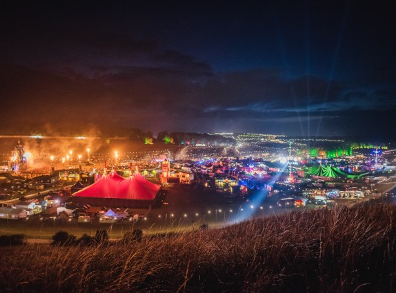 BoomTown Psychedelic Gatherings