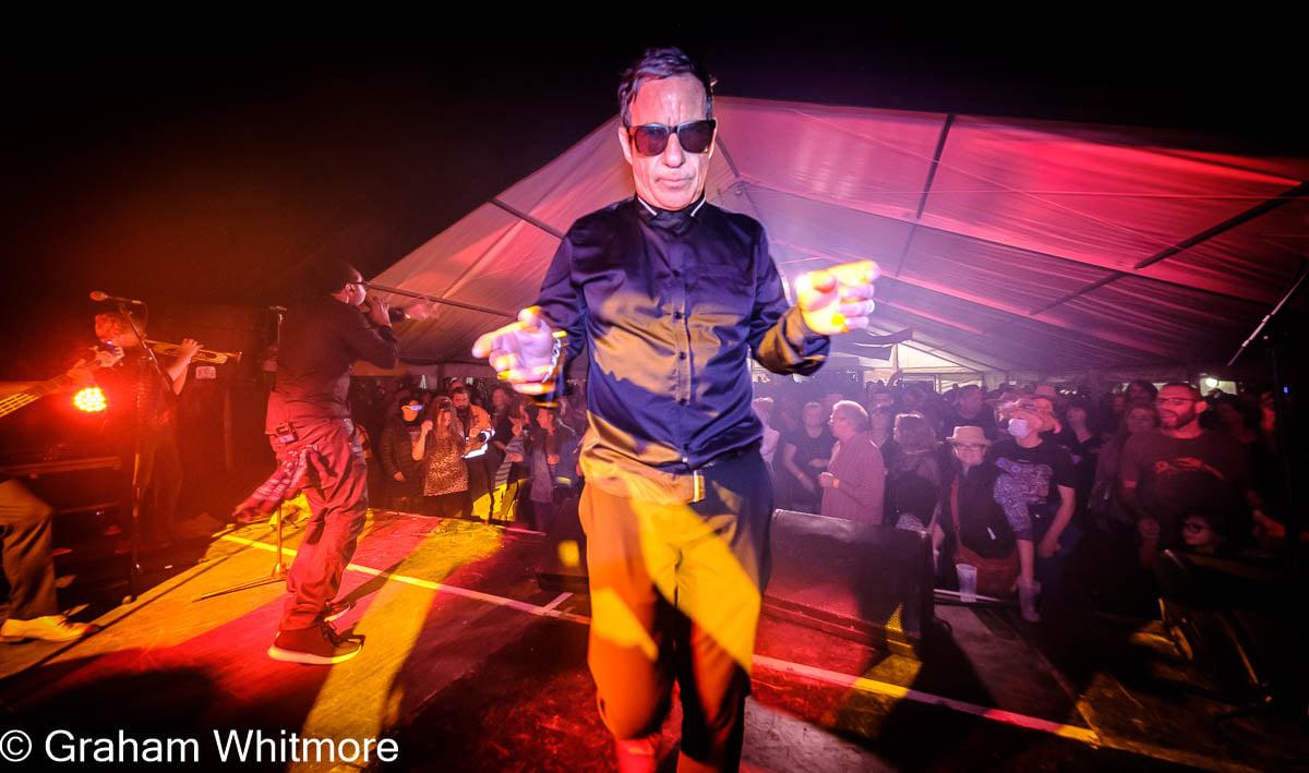 Dub Pistols @Off The Tracks Festival 2021