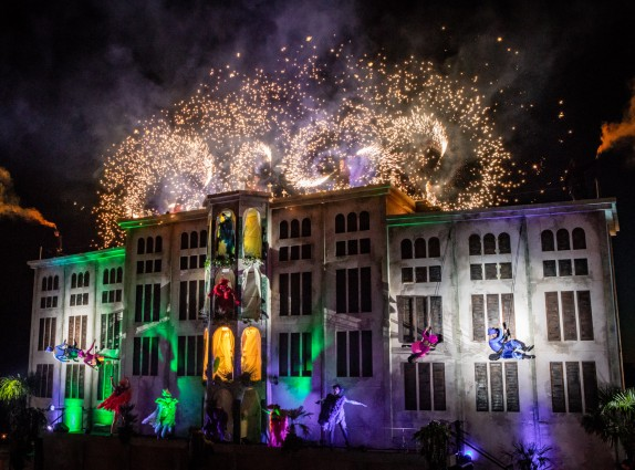 BoomTown major headliners revealed photo by Victor Frankowski