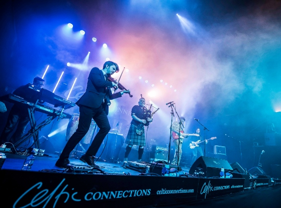 Peatbog Faeries to headline the Gathering Festival