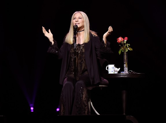 Barbra Streisand to headline British Summer Time
