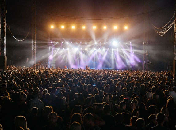 First wave of acts for Tramlines 21