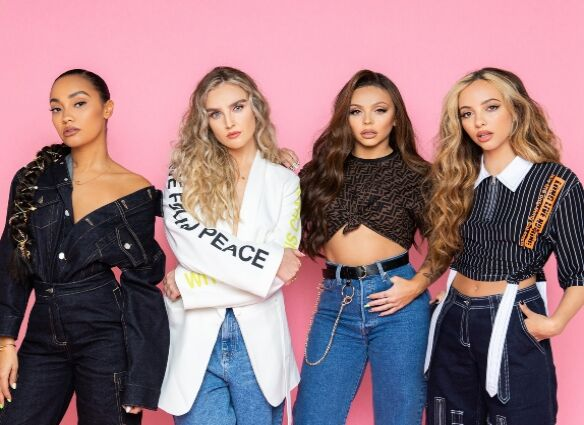 Little Mix to headline British Summer Time on 4th July