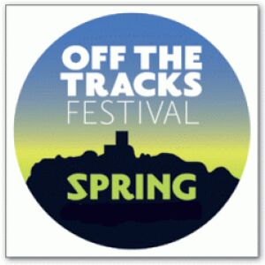 Off The Tracks Spring Festival 2014