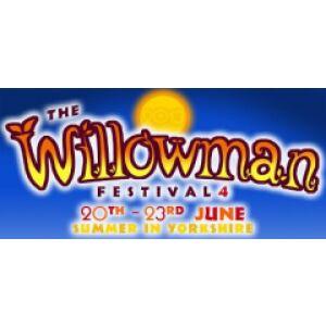 Willowman Festival 2013