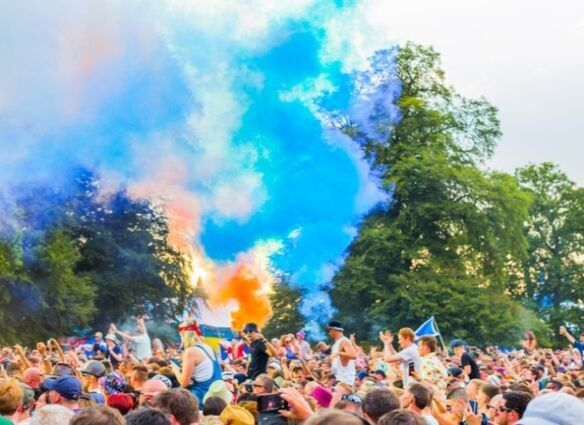Kendal Calling cancelled