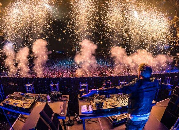 Armin van Buuren to top bill at Creamfields 2020