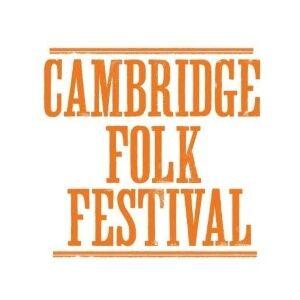 Cambridge Folk Festival 2020