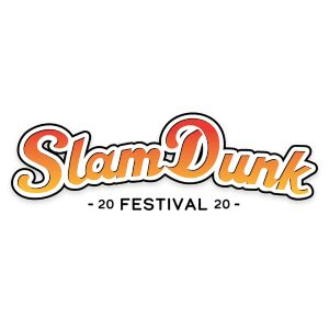 Slam Dunk Festival South 2020