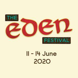 Eden Festival 2020