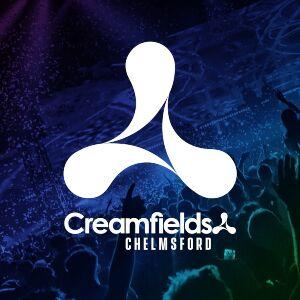 Creamfields Chelmsford 2022