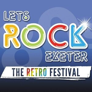 Let's Rock Exeter 2020