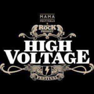 High Voltage 2011