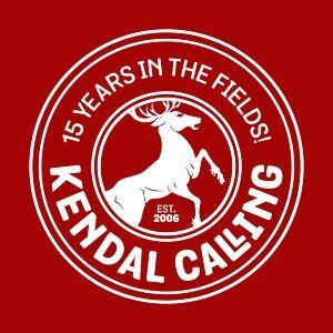 Kendal Calling 2020