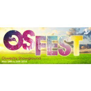 Osfest 2014