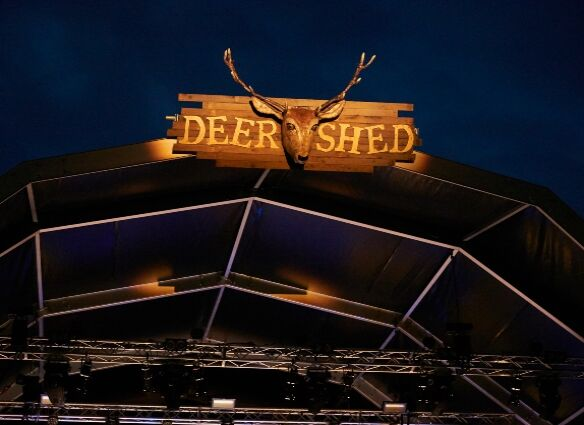 Stereolab and Baxter Dury to headline Deer Shed 2020