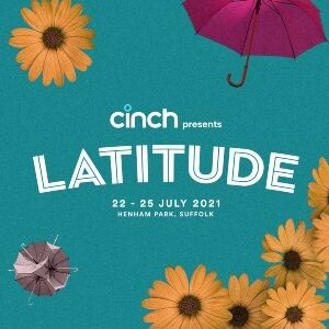 Latitude Festival 2021