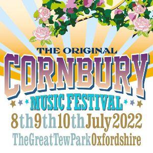 Cornbury Festival 2022