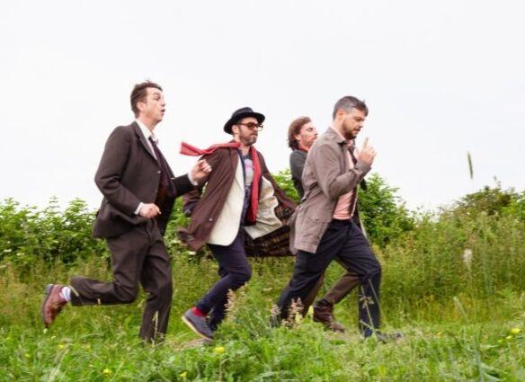 Supergrass to headline Splendour in Nottingham