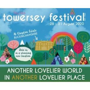 Towersey Festival 2020