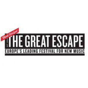 The Great Escape 2011