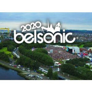 Belsonic 2020