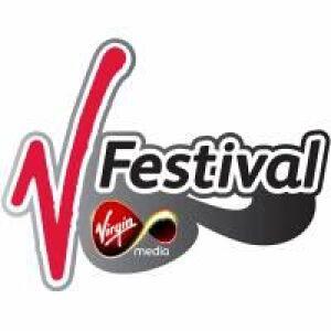 V Festival (Staffordshire) 2011