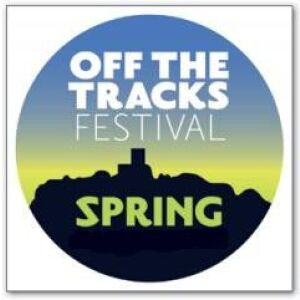Off The Tracks Spring Festival 2013