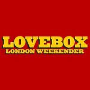 Lovebox Weekender 2011