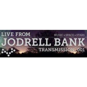 Live from Jodrell Bank 2011