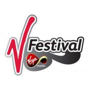 V Festival (Chelmsford) 2011