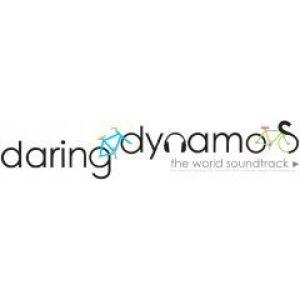 Daring Dynamos World Tour