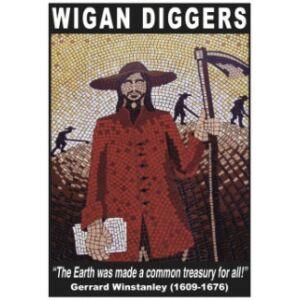 Wigan Diggers Festival 2021