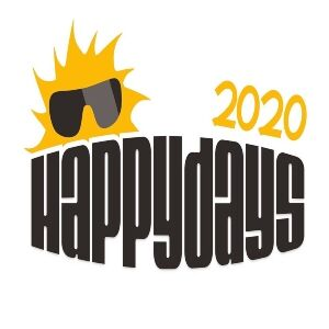 Happy Days Festival 2020