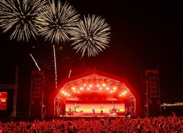 Truck Festival cancelled