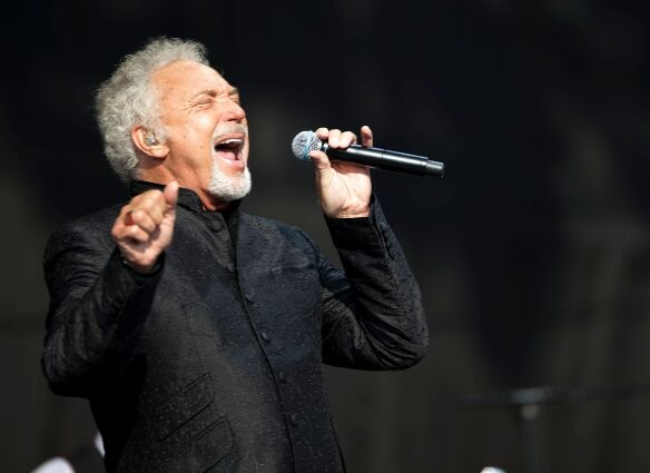 Tom Jones & Grace Jones to headline Chelmsford's new Hideaway Festival