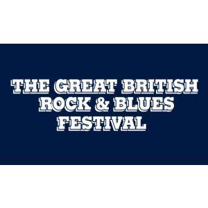 The Great British Rock & Blues Festival 2020