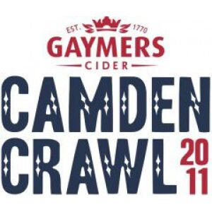 Camden Crawl 2011