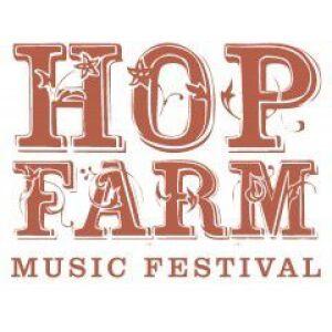 Hop Farm Music Festival 2013 Cancelled