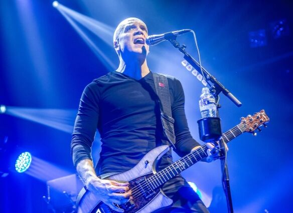 Devin Townsend confirmed as Bloodstock Friday night headliner