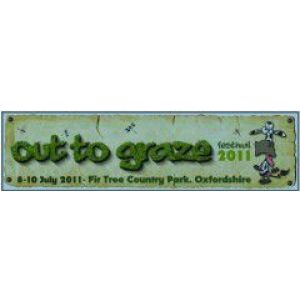 Out to Graze Festival 2011
