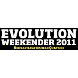 Evolution Music Festival 2011