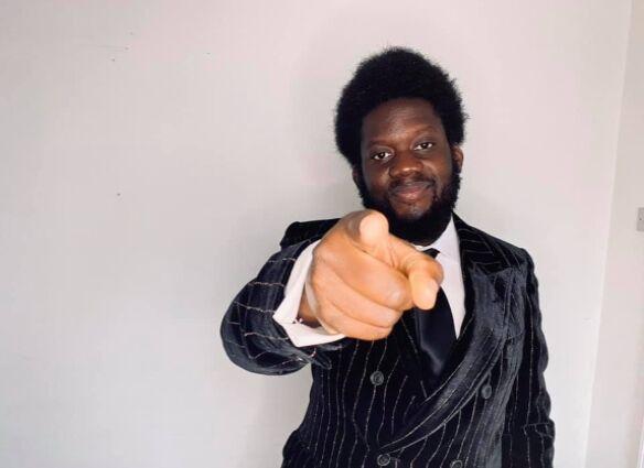 First headliner for Green Man 2022 is Michael Kiwanuka.